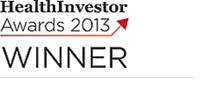 Health Investor Awards 2013
