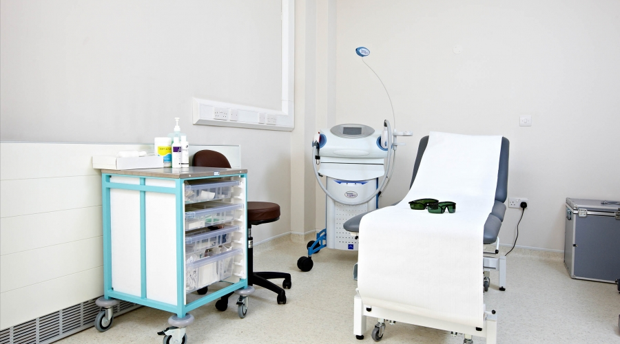 Non-Surgical Aesthetics