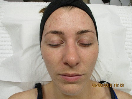As I was turning 30 for my next birthday, I thought, 'why not treat myself?'
