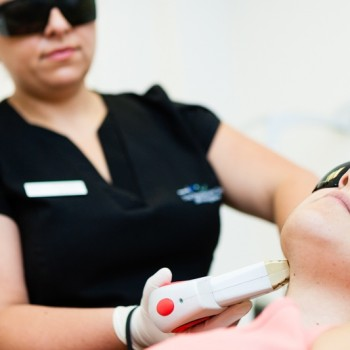 50% off ALL laser hair removal courses